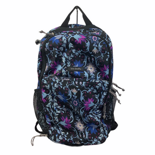 Primary Photo - BRAND: VERA BRADLEY STYLE: BACKPACK COLOR: FLORAL SIZE: LARGE OTHER INFO: AS IS(WEAR) 2 PIECE SET SKU: 160-160228-628