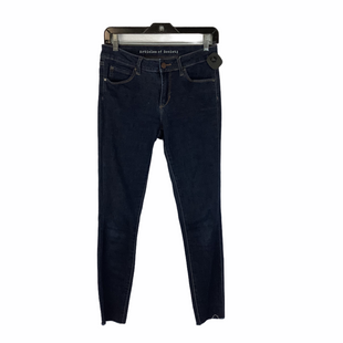 Primary Photo - BRAND: ARTICLES OF SOCIETY STYLE: JEANS COLOR: DENIM SIZE: 4 (27)SKU: 160-160228-2484