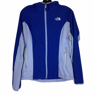 Primary Photo - BRAND: NORTHFACE STYLE: JACKET OUTDOOR COLOR: BLUE SIZE: M SKU: 160-160237-641