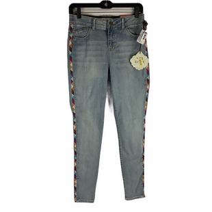 Primary Photo - BRAND: KNOX ROSE STYLE: JEANS COLOR: DENIM SIZE: 4 SKU: 160-160228-6352