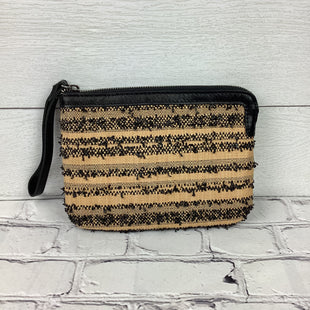 Primary Photo - BRAND: PATRICIA NASH STYLE: CLUTCH COLOR: STRAW SKU: 160-160197-10652