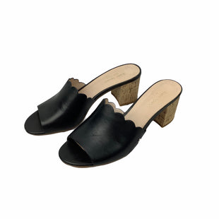Primary Photo - BRAND: KATE SPADE STYLE: SANDALS LOW COLOR: BLACK SIZE: 6.5 SKU: 160-160197-4566