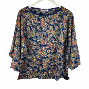 Primary Photo - BRAND: JOY JOY STYLE: TOP LONG SLEEVE COLOR: MULTI SIZE: M SKU: 160-16071-78383