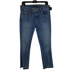 Primary Photo - BRAND: ANN TAYLOR STYLE: JEANS COLOR: DENIM SIZE: 6 SKU: 160-160197-18726