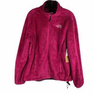 Primary Photo - BRAND: NORTHFACE STYLE: FLEECE COLOR: PINK SIZE: L SKU: 160-160197-17524