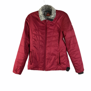 Primary Photo - BRAND: COLUMBIA STYLE: JACKET OUTDOOR COLOR: PINK SIZE: XS SKU: 160-160237-121