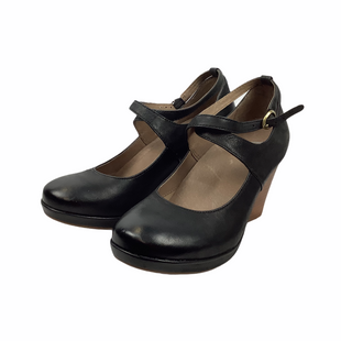 Primary Photo - BRAND: DANSKO STYLE: SHOES HIGH HEEL COLOR: BLACK SIZE: 7.5 SKU: 160-16071-73566