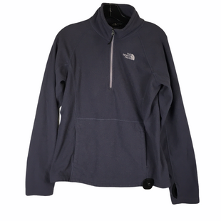 Primary Photo - BRAND: NORTHFACE STYLE: FLEECE COLOR: PURPLE SIZE: M OTHER INFO: AS IS (PILLING) SKU: 160-160218-1343