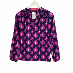 Primary Photo - BRAND:   CMC STYLE: TOP LONG SLEEVE COLOR: PURPLE SIZE: XS OTHER INFO: MARGARET JOSEPHS - SKU: 160-16071-78390