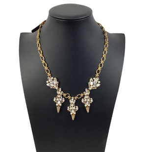 Primary Photo - BRAND: J CREW STYLE: NECKLACE COLOR: DIAMOND SKU: 160-160218-3312