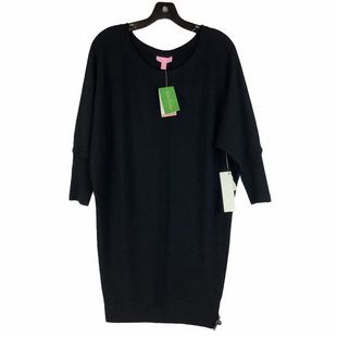 Primary Photo - BRAND: LILLY PULITZER STYLE: DRESS DESIGNER COLOR: BLACK SIZE: S SKU: 160-160197-11549