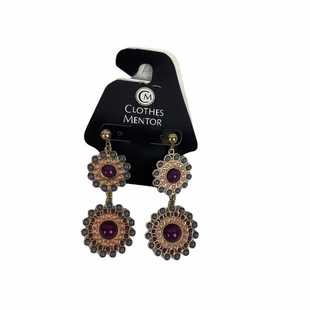 Primary Photo - BRAND:    CLOTHES MENTOR STYLE: EARRINGS COLOR: MULTI SKU: 160-160228-3779