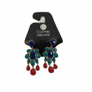Primary Photo - BRAND:    CLOTHES MENTOR STYLE: EARRINGS COLOR: MULTI SKU: 160-160228-3777
