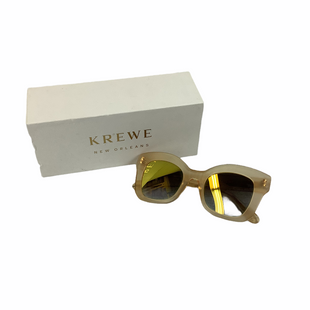 Primary Photo - BRAND:    CLOTHES MENTOR STYLE: SUNGLASSES COLOR: PEACH OTHER INFO: KREWE - SKU: 160-160219-2461