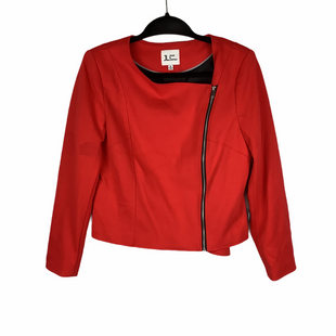 Primary Photo - BRAND: JULES & LEOPOLD STYLE: BLAZER JACKET COLOR: RED SIZE: M SKU: 160-160216-1467