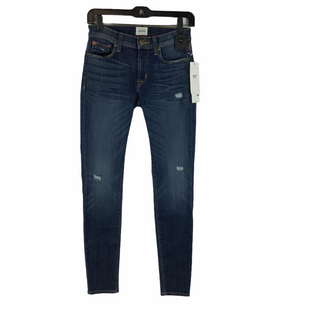 Primary Photo - BRAND: HUDSON STYLE: JEANS COLOR: DENIM SIZE: 0 (24)SKU: 160-160228-4312