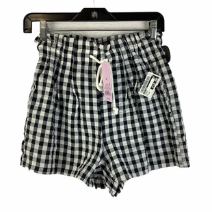 Primary Photo - BRAND: WILD FABLE STYLE: SHORTS COLOR: GINGHAM SIZE: XS SKU: 160-160219-3496