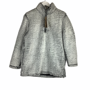 Primary Photo - BRAND:    CLOTHES MENTOR STYLE: FLEECE COLOR: GREY SIZE: L OTHER INFO: STILLWATER SUPPLY AND CO - SKU: 160-160218-2515