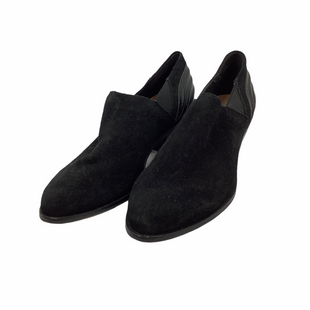 Primary Photo - BRAND: DR SCHOLLS STYLE: BOOTS ANKLE COLOR: BLACK SIZE: 8 OTHER INFO: AS IS SKU: 160-160206-419