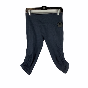 Primary Photo - BRAND: LULULEMON STYLE: ATHLETIC PANTS COLOR: BLUE SIZE: 8 SKU: 160-160206-255