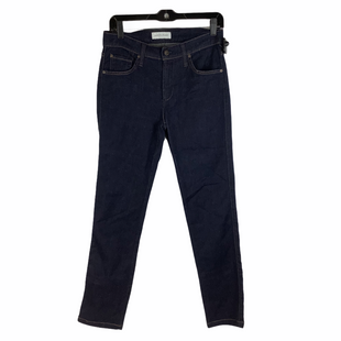 Primary Photo - BRAND: JAMES JEANS STYLE: JEANS COLOR: DENIM SIZE: 29SKU: 160-160206-415