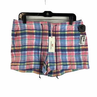 Primary Photo - BRAND: VINEYARD VINES STYLE: SHORTS COLOR: PLAID SIZE: 4 SKU: 160-160197-18760