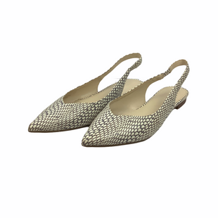 Primary Photo - BRAND: MARC FISHER STYLE: SHOES FLATS COLOR: CREAM SIZE: 8 SKU: 160-160197-10926