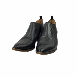 Primary Photo - BRAND: LUCKY BRAND STYLE: BOOTS ANKLE COLOR: BLACK SIZE: 7 SKU: 160-160186-9023