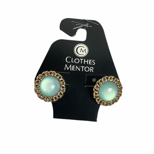 Primary Photo - BRAND:    CLOTHES MENTOR STYLE: EARRINGS COLOR: BLUE SKU: 160-16071-65274