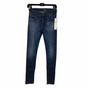 Primary Photo - BRAND: HUDSON STYLE: JEANS COLOR: DENIM SIZE: 0 (24)SKU: 160-160228-4292