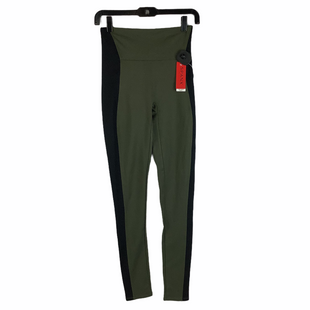 Primary Photo - BRAND: SPANX STYLE: ATHLETIC PANTS COLOR: OLIVE SIZE: S SKU: 160-160197-19116
