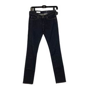 Primary Photo - BRAND:    CLOTHES MENTOR STYLE: JEANS COLOR: DENIM SIZE: 2 (25)OTHER INFO: THE STEVIE - SKU: 160-160216-445