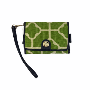 Primary Photo - BRAND: SPARTINA STYLE: WRISTLET COLOR: BLUE GREEN SKU: 160-160124-17286