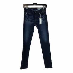 Primary Photo - BRAND: ADRIANO GOLDSCHMIED STYLE: JEANS COLOR: DENIM SIZE: 0 (24)SKU: 160-160228-4313