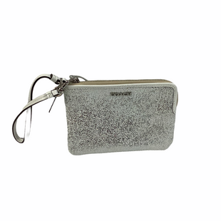 Primary Photo - BRAND: COACH STYLE: WRISTLET COLOR: SILVER SKU: 160-160228-1157