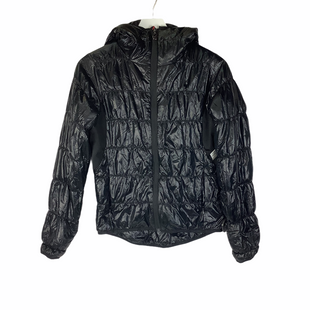 Primary Photo - BRAND:    CLOTHES MENTOR STYLE: JACKET OUTDOOR COLOR: BLACK SIZE: S OTHER INFO: HINCAPIE - SKU: 160-16071-74919