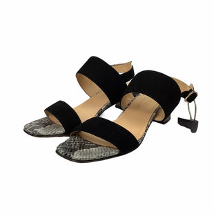 Primary Photo - BRAND:   CMC STYLE: SANDALS LOW COLOR: SNAKESKIN PRINT SIZE: 8 OTHER INFO: AVELLINI - AS IS FOR WEAR SKU: 160-160208-215