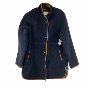 Primary Photo - BRAND: OLD NAVY STYLE: JACKET OUTDOOR COLOR: NAVY SIZE: S OTHER INFO: AS IS SKU: 160-160228-1886