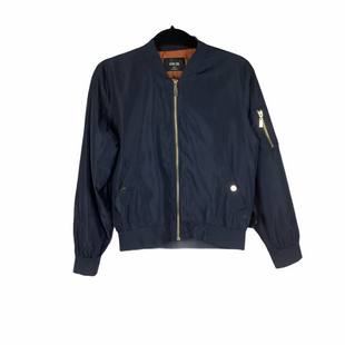 Primary Photo - BRAND: ACTIVE USA STYLE: JACKET OUTDOOR COLOR: NAVY SIZE: S OTHER INFO: AS IS SKU: 160-16071-73718