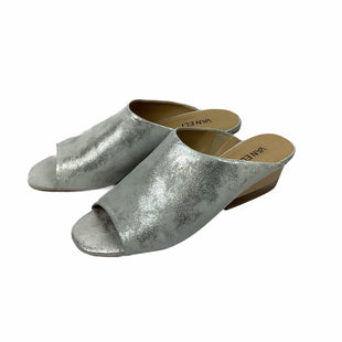 Primary Photo - BRAND: VANELI STYLE: SANDALS LOW COLOR: SILVER SIZE: 10.5 SKU: 160-160180-23905