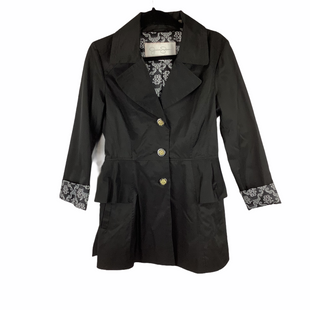 Primary Photo - BRAND: JESSICA SIMPSON STYLE: JACKET OUTDOOR COLOR: BLACK SIZE: M SKU: 160-160197-12612