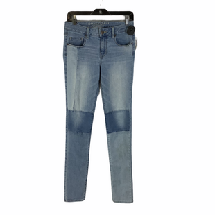 Primary Photo - BRAND: AMERICAN EAGLE STYLE: JEANS COLOR: DENIM SIZE: 4 LONGSKU: 160-160197-16883