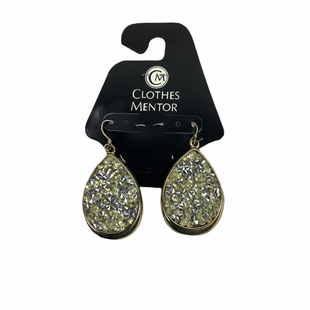 Primary Photo - BRAND:    CLOTHES MENTOR STYLE: EARRINGS COLOR: DIAMOND SKU: 160-16071-75405