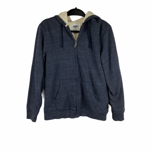 Primary Photo - BRAND: OLD NAVY STYLE: JACKET OUTDOOR COLOR: BLUE SIZE: M SKU: 160-160197-13078
