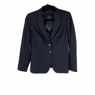 Primary Photo - BRAND: LIMITED STYLE: BLAZER JACKET COLOR: NAVY SIZE: S OTHER INFO: AS IS(LIGHT WEAR/SPOTTING) SKU: 160-160197-12600