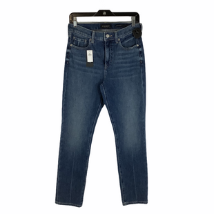 Primary Photo - BRAND: BANANA REPUBLIC STYLE: JEANS COLOR: DENIM SIZE: 6 (28)SKU: 160-160219-3113