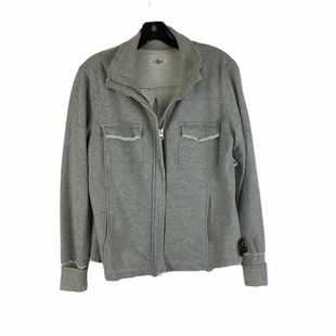 Primary Photo - BRAND:   CMC STYLE: JACKET OUTDOOR COLOR: GREY SIZE: S OTHER INFO: SUNDAYS TWO - SKU: 160-16071-76722