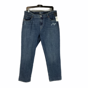 Primary Photo - BRAND: OLD NAVY STYLE: JEANS COLOR: DENIM SIZE: 14 SKU: 160-160228-4022
