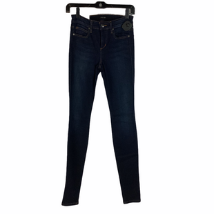 Primary Photo - BRAND: JOES JEANS STYLE: JEANS COLOR: DENIM SIZE: 0 (24)SKU: 160-160228-4295