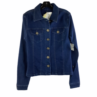Primary Photo - BRAND:   CMC STYLE: JACKET OUTDOOR COLOR: DENIM SIZE: S OTHER INFO: BEIJA - SKU: 160-160197-18856